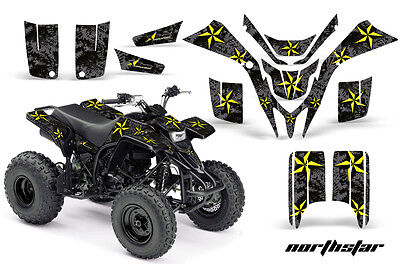 ATV Graphics Kit Quad Decal Wrap For Yamaha Blaster YFS200 1988-2005 NSTAR Y K, used for sale  Shipping to Ireland