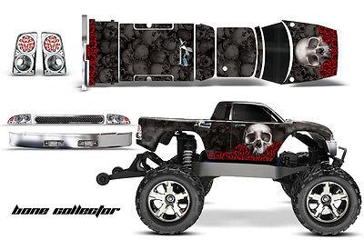 AMR Traxxas Stampede Vxl Bürstenlos Monster Truck RC Grafik Aufkleber Kit 1/10