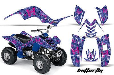 YAMAHA YFZ 450 03-13 ATV GRAPHICS KIT DECALS STICKERS CREATORX BTO