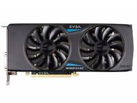 EVGA GeForce GTX 970 SSC ACX 2.0 4GB Graphics Card - Swap Considered