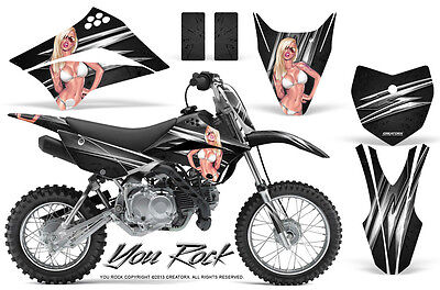 Kawasaki  Graphic  Kits       5  Page (S )