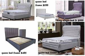 SALE - UP TO 50% OFF queen king many colour EZI-PAY from $5p/w Bundall Gold Coast City Preview