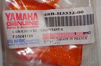 2189210 Freccia Anteriore Destra Yamaha X-City XCity VP 125 250