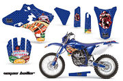 Yamaha Graphics