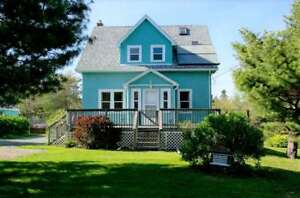 12-120 Charming home located about 20 min from downtown Halifax.