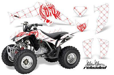 ATV Decal Graphics Kit Quad Sticker Wrap For Honda TRX250X 2006-2018 RELOAD R W