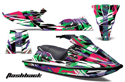 Graphics kit Sticker Decal Wrap for SEADOO XP 1994-1996 FLASHBACK 2
