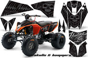 KTM Quad Graphics