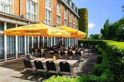 Düsseldorf 3 Tage Wochenende 4★Mercure Hotel Kurzurlaub Schwimmbad 2 Kinder frei