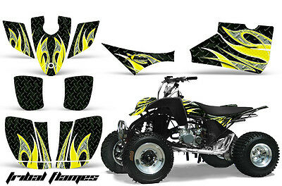 ATV Graphics Kit decal Sticker Wrap For Cobra ECX 50/70/80 2005-2009 TRIBAL Y K
