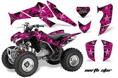 ATV Decal Graphics Kit Quad Sticker Wrap For Honda TRX250X 2006-2018 NSTAR CHM P