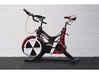 Wattbike: An Indoor Bike Designed For Cyclists