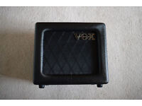 Vox Mini 3 portable guitar amp with effects and cabs, excellent condition
