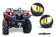 Yamaha Grizzly 660 Headlight