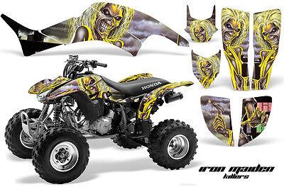 ATV Graphics Kit Decal Quad Sticker Wrap For Honda TRX400EX 1999-2007 IM KILLERS