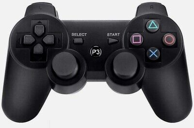 Playstation Controller PS3 Black