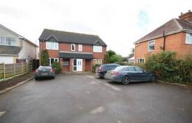One bed Ground floor flat with garden