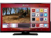 Hitachi 42 inch Full HD LED Smart Tv