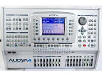 Ketron Audya 4 Sound & Rhythm MIDI Module / Expander - Great for Accordion