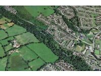 20 Acres of Land on the outskirts of Caerphilly