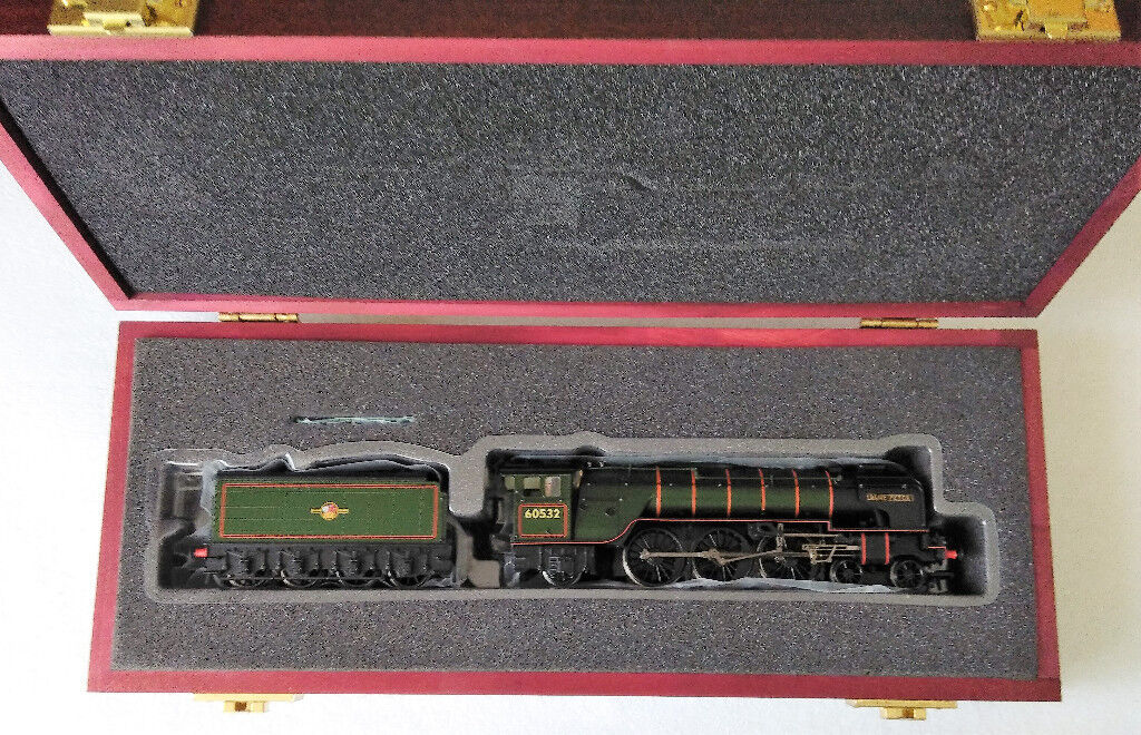 Bachmann 31310 ho american freedom 4-8-4 limited edition.