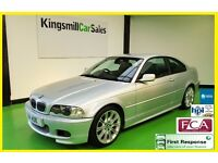 ** 2003 BMW 330Ci COUPE ** AUTOMATIC ** SERVICE HISTORY 9 STAMPS INC PDi ** CRUISE * AIRCON *