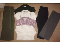 Women's Clothes Bundle Next/Etc Size 10/12