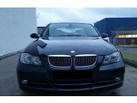 """2005 BMW 330I """"FULLY LOADED"""" SAT NAVIGATION - TV - XENON'S - FULL HEATED LEATHER (PART EX WELCOME)"""