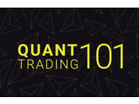 Triforce Trader - Quant Trading 101