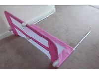 Bed Guard for a child