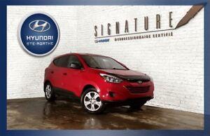 2014 Hyundai Tucson GL+AWD+A/C+SIÈGES CHAUFFANTS+GROUPE ÉLECTRIQ