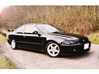 Honda civic ej2 coupe b18c4 1.8vtec(not integra,eg,subaru,skyline, silvia,prelude,accord,crx,delsol)