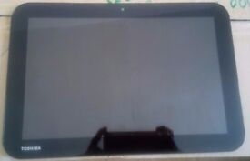 TOSHIBA B101EVN07.0 Replacement Screen Ref:A1