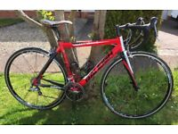 Raleigh Avanti Pro Composite Road Bike 54cm