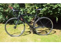 Specialized Langster 2014 single speed / Fixie road bike