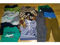 Baby boy clothes 6-9mth Bundle of clothes