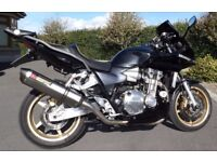Honda CB1300 SA-5 1300cc - FANTASTIC CONDITION