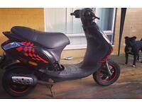 Zip 50cc