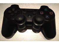 PS3 DualShock3 wireless controller