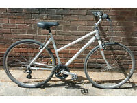 Womans RidgeBack Hybrid Bike Medium - Recently serviced Other bikes available