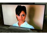 65in Samsung SMART 3D LED 1080p TV Freeview/Sat HD [NO STAND]