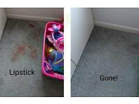 AK Carpet Cleaning - Stain Removal Specialists