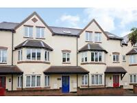 1 bedroom house in Saxon Court, 2 Stephen Road, Oxford