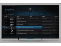 Sony Android TV 43inch (KDL43W805CBU)
