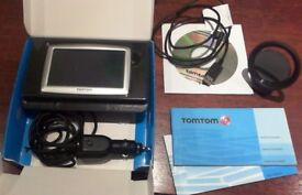TomTom XL Europe 22 for Sale,