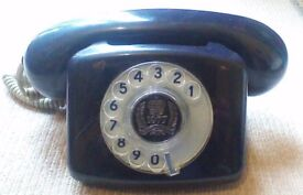 silver jubilee telephone