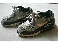 Toodlers Nike Air Max