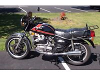 *PRICE REDUCED* 1981 Honda CX500 26065 Miles MOT May 2017 New Tyres Cafe Racer