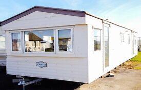 4 Bedroom Double Glazed & Central Heated, Caravan for sale