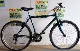 "USED Royce Union Aqua 20"" (Pedal Forth, Leith)"